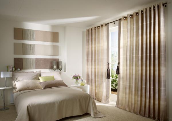 vorhang ideen schlafzimmer - design - youtube. moderne vorhänge ...